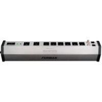 Furman Power Station Series PST-8 8-Outlet Surge Suppressor Strip