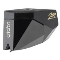 Ortofon  2M Black High Output Cartridge with Shibata Diamond Stylus