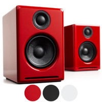 AudioEngine A2+ Wireless Speaker System