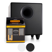 AudioEngine S8 Wireless Subwoofer