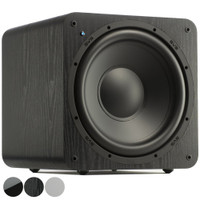 SVS SB-1000 300 Watt DSP Controlled 12 Inch Compact Subwoofer