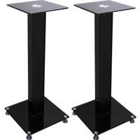 """Metra Helios AS-SPKR-5 24"""" speaker stands (pair)"""