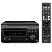 Denon D-M41 HiFi System with CD, Bluetooth and FM/AM Tuner