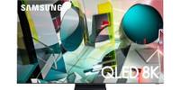 "Samsung 85"" QLED Q950 Series 8K ULTRA HD TV QN85Q950TSFXZA- Local Sales Only*"