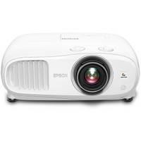 EPSON Home Cinema 3800 4K PRO-UHD 3-Chip Projector with HDR, 3000 Lumens