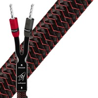 AudioQuest Rocket 33 Speaker Cable, Prepared (Pair)