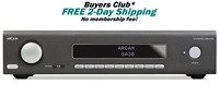 Arcam SA30 Integrated Amplifier *Buyers Club Free 2-Day Air (select free shipping)