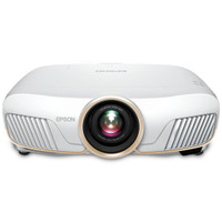 EPSON Home Cinema 5050UB 4K PRO-UHD Projector with Advanced 3-Chip Design and HDR10