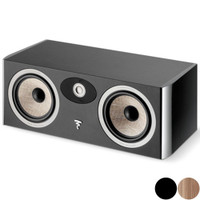Focal Aria CC 900 2-Way Bass Reflex Center Channel (Single)