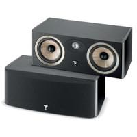 Focal Aria CC 900 2-Way Bass Reflex Center Channel (Single)