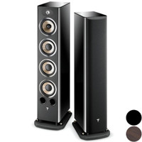 Focal Aria 936 Dynamic High-End Floorstanding Speakers (Pair)