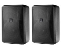 JBL Control 28-1L High Output Indoor/Outdoor Speaker (pair)