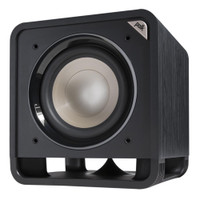 """Polk HTS 10 10"""" Subwoofer with Power Port Technology"""