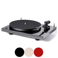 Music Hall MMF-2.3 Manual belt-drive Turntable