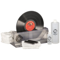 Spin-Clean Record Washer MKII Package - Limited Clear Edition Cleaning System