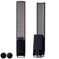 Martin Logan ElectroMotion ESL X Electrostatic Speakers (Pair)