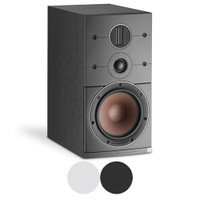 DALI Callisto 2 C Wireless Loudspeaker Bookshelf Speaker System (Single)