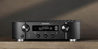 Marantz PM7000N 2-Channel Integrated Stereo Amplifier With Bluetooth, Wi-Fi and HEOS