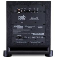 PSB Alpha S8 – 8″ Subwoofer