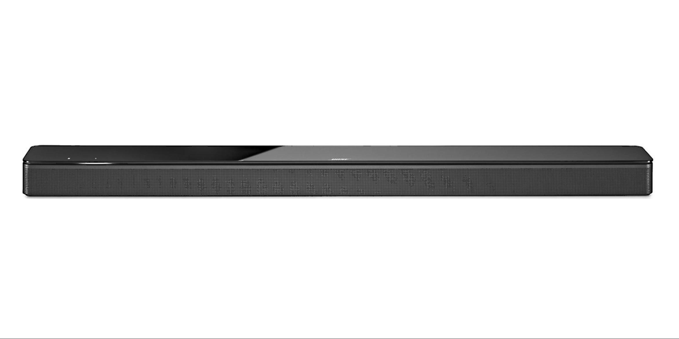 Bose Soundbar 700 Alexa Enabled Smart Soundbar