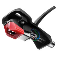 Audio-Technica AT-VM95ML/H Headshell/Cartridge Combo Kit