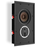 Dali PHANTOM S-80 WHT In-wall Speaker (Single)