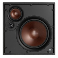 Dali PHANTOM H-120 WHT In-wall Speaker (Single)