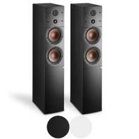 Dali Callisto 6 C Floorstanding Speaker (Pair)
