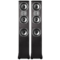 Polk Audio TSi400 Floorstanding Speaker (Pair)