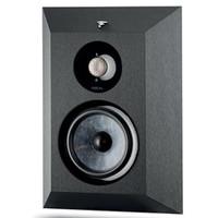 Focal Chora Surround Speaker in Black (Single)