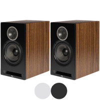 Elac DBR62 Debut Reference Bookshelf Speakers (Pair)
