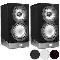 Elac ARB-51 Navis Powered Bookshelf Speaker (Pair)