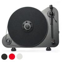 Pro-Ject VTE Right Vertical Turntable & Ortofon OM 5E Cartridge
