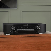 Marantz NR1711 Slim 7.2ch 8K Ultra HD AV Receiver with HEOS Built-in