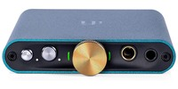 iFi Go Hip-Dac Portable USB DAC Headphone Amplifier