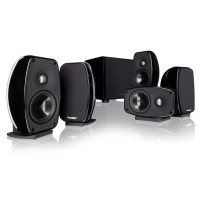 Paradigm Cinema 100 CT 5.1 Home Theater System (open box)