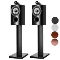 Bowers & Wilkins 805 D3 Standmount Speaker (Pair) *Shown With Optional Stands