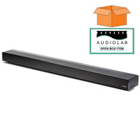 Paradigm Shift PW Soundbar with Bluetooth and Wi-Fi Streaming (open box)
