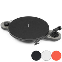 Pro-Ject Elemental Manual Plug & Play Turntable