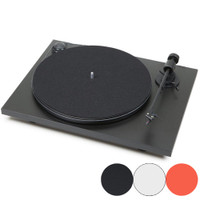 Pro-Ject Primary E Phono Audiophile Plug & Play Turntable