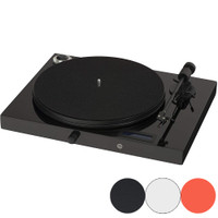 """Pro-Ject JukeBox E Audiophile """"All-in-one Plug & Play"""" Turntable System"""