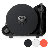 Pro-Ject VT-E BT R Wireless Plug & Play Turntable Right-Handed