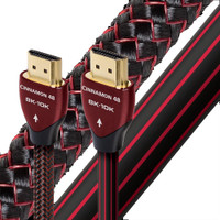 AudioQuest Cinnamon 48 8K-10K 48Gbps HDMI Cable