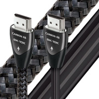 AudioQuest Carbon 48 8K-10K 48Gbps HDMI Cable