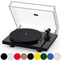 Pro-Ject Debut Carbon Evolution Audiophile Turntable