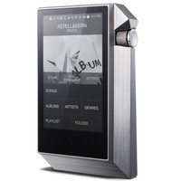Astell&Kern AK240SS Portable Music Player in Stainless Steel