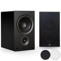PSB Alpha AM5 Powered Bookshelf Speaker (Pair)