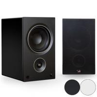 PSB Alpha AM5 Powered Bookshelf Speaker (Pair)