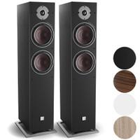 Dali Oberon 7 C Floorstanding Speaker (Pair) With Optional Sound Hub