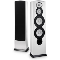 Revel F228Be 3-way Floorstanding Loudspeakers In White (Pair)
